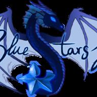 Blue Stars Land