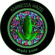 Amnesia Haze Beer